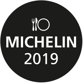 Michelin 2019 choice award
